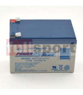 45969101 BATTERIA PRECOR 12 VOLT, 12 Amp