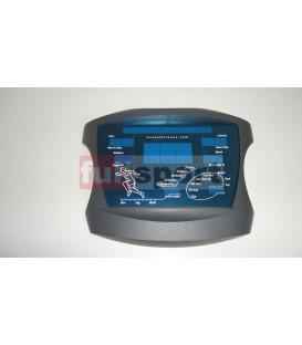 """PRO4700-CONSOLE Console Completa Pro 4700 """"No Circuit"""""""