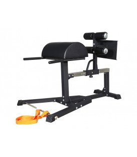 LMX1742 CROSSMAXX GLUTE HAM DEVELOPER - GHD