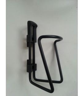 47550 Porta Borraccia Ferro Nero