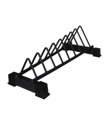 LMX1031 Crossmaxx® Bumper plate rack