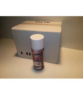 FS201 Tapilube Spray Scatola 12 pezzi con diffusori Professionali