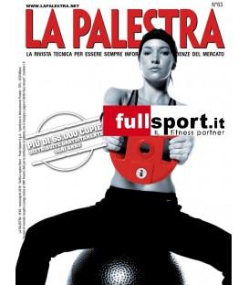 articoli rivista LaPalestra