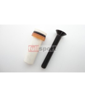 6300-35 DECK BOLT & BUSHING KIT