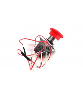 6300-03 STOP SWITCH ASSY WIRE
