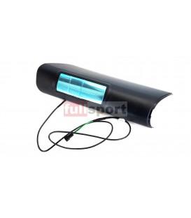 T645-736 Piastra Sensore Sinistra Cardio Touch