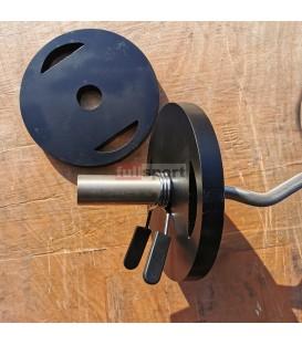 FS308 - Disco in ghisa non ricoperto 5kg