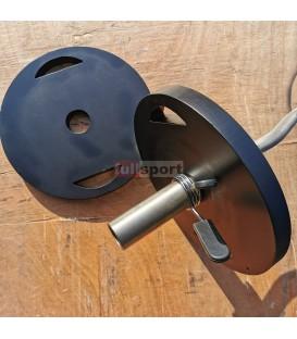 FS309 - Disco in ghisa non ricoperto 5kg