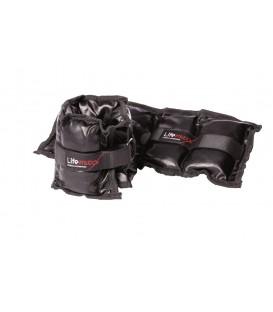 LMX1110.015 kg1,5 - CAVIGLIERE ZAVORRATE