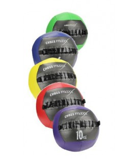 LMX1245.9 GRIGIO 9kg - WALL BALL CROSSMAXX