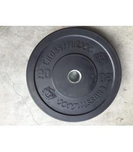 LMX87.20 kg20 - PIASTRA PARAURTI