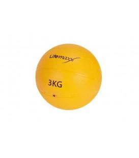 LMX1250.3 ARANCIONE 3kg - PALLA MEDICA