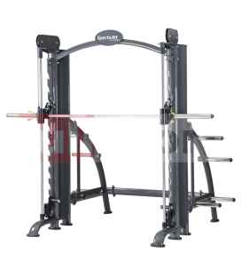 A983 SMITH MACHINE - ISOTONICO SPORTSART