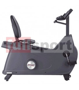 5400 PRO RECUMBENT - BIKE RECLINE STAR TRAC
