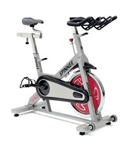 6800 PRO E 6900 ELITE - SPIN BIKE STAR TRAC