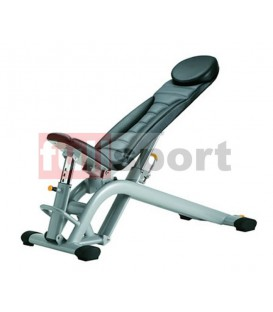 A991 ADJUSTABLE BENCH - ISOTONICO SPORTSART