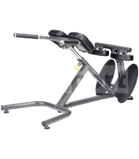 A993 45 DEG. BACK HYPEREXTENSION - ISOTONICO SPORTSART