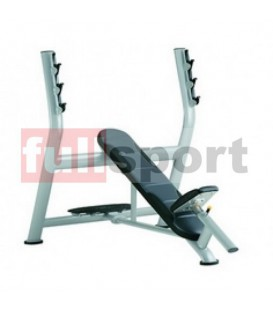 A998 OLYMPIC INCLINE BENCH PRESS - ISOTONICO SPORTSART
