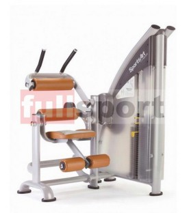 A931 ABDOMINAL CRUNCH - ISOTONICO SPORTSART