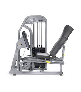 NITRO S3LP LEG PRESS - ISOTONICO NAUTILUS