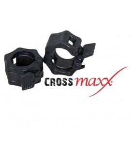 LMX53 SET MOLLE CON BLOCCO VELOCE - 50mm