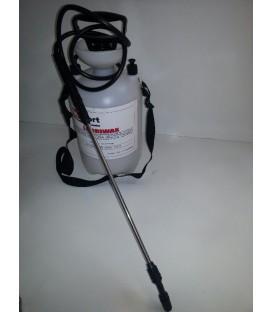 FS219 Tanica con Diffusore da 5l per lubrificante Lubriwax FSE205