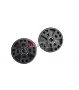6300-53 Rotelle 2 pz Transport Wheel