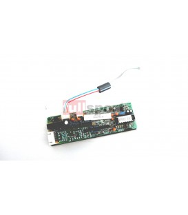 3108-62 HEART RATE RECEIVER
