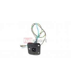 FS6300-102 POWER CORD BRACKET