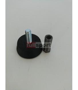 FS800-3729 Piedino adattabile su Spinn Bike (Piedino + Adattatore)