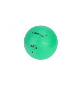 LMX1250.2 VERDE 2kg - PALLA MEDICA