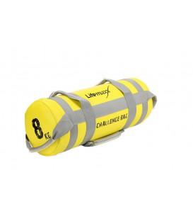 LMX1550.8 CHALLENGE BAG GIALLA - 8kg
